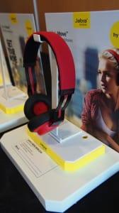 אלחוטיות עם צליל מרשים. Jabra Wireless